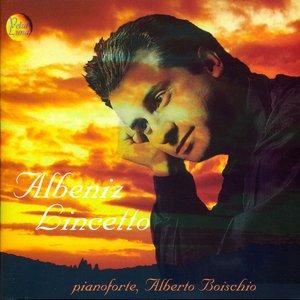Image for 'Albéniz & Lincetto'
