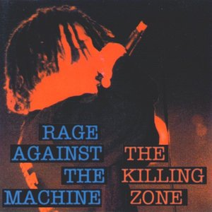 Image for 'The Killing Zone'