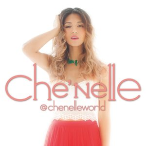 Image for '@chenelleworld'