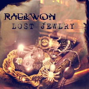 Image for 'Lost Jewlry'