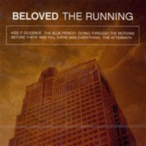 Image for 'The Running EP'