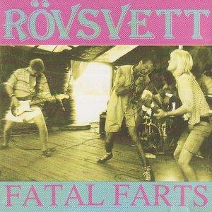 Image for 'Fatal Farts'