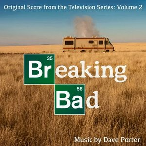 Bild för 'Breaking Bad: Original Score from the Television Series, Volume 2'