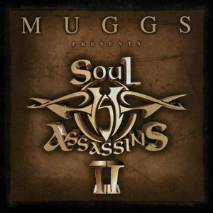 Bild für 'Muggs Presents Soul Assassins II'