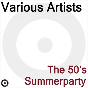 Image for 'The 50's Summerparty'