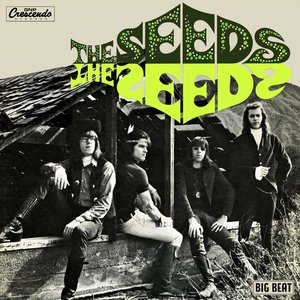 Image for 'The Seeds'