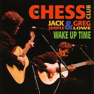 Image for 'The Chess Club - Wake Up Time'