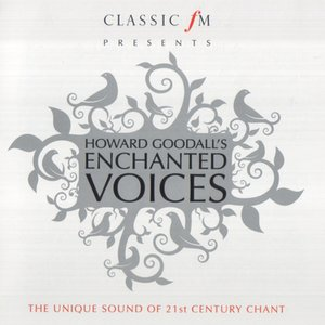 Image for 'Enchanted Voices'