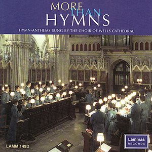 Image for 'More than Hymns'