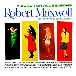 Image for 'A Song For All Seasons'