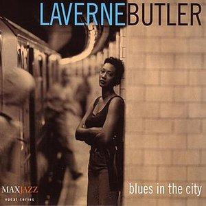 Immagine per 'Blues In The City'