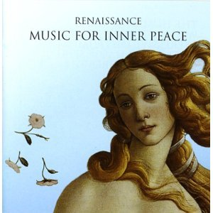 Image for 'Renaissance Music For Peace'