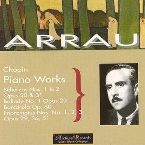 Image for 'Impromptu No.2 in F Sharp Major Op. 36'
