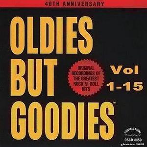 Image pour 'Oldies But Goodies'