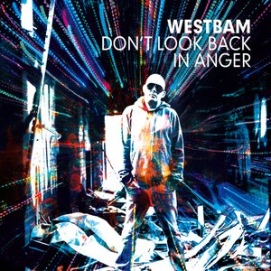Image for 'Don't Look Back In Anger'