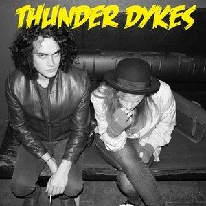 Bild für 'Thunderdykes'