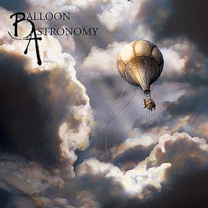 Image for 'Balloon Astronomy'