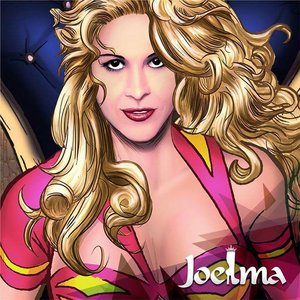 Image for 'Joelma'