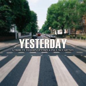 Bild für 'Yesterday'