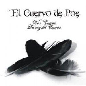 Image for 'Vox Corvus: La Voz del Cuervo'