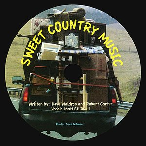Image for 'Sweet Country Music - Single'