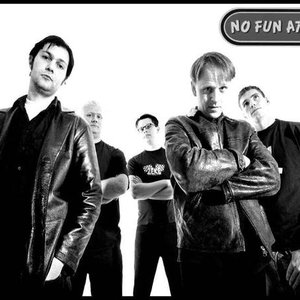 Image for 'No Fun at All'