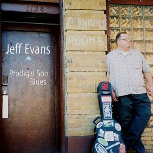 Image for 'Jeff Evans'