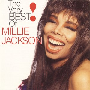 Image for 'The Very Best Of Millie Jackson'