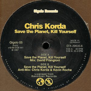 Image for 'Save the Planet, Kill Yourself'