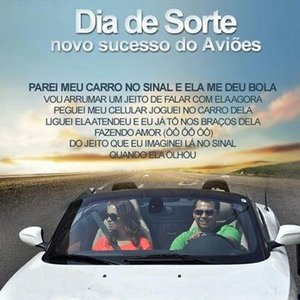 Image for 'Dia de Sorte'