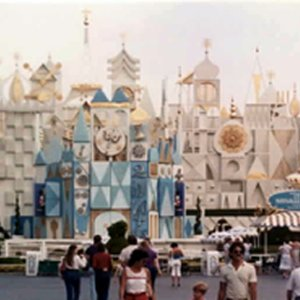 Image for 'It's A Small World'
