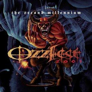 Image pour 'Ozzfest 2001 The Second Millennium'