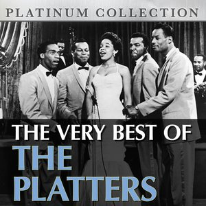 Image for 'The Very Best Of The Platters'