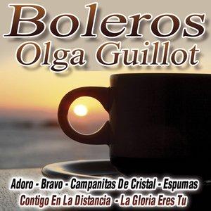 Image for 'Boleros'