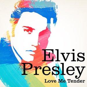 Image for 'Elvis Presley : Love Me Tender'