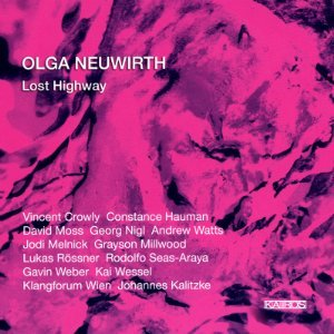 Image for 'Neuwirth: Lost Highway'