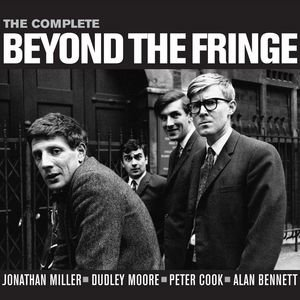 Imagem de 'The Complete Beyond The Fringe'