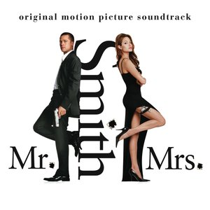 Image for 'Mr. & Mrs. Smith'