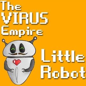 Bild för 'Little Robot Compilation'
