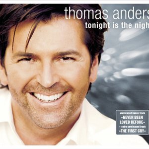 Image for 'Tonight Is the Night'
