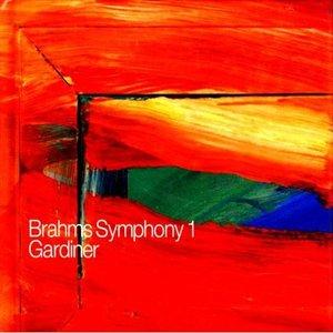 Image for 'Brahms Symphony 1'
