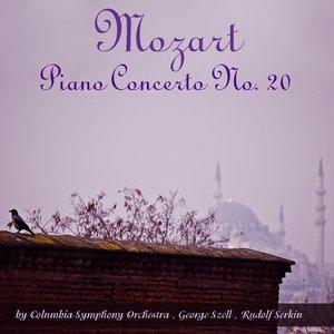 Image for 'Mozart: Piano Concerto No. 20'