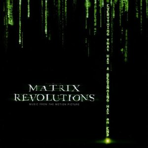 Image for 'Matrix Revolutions: The Motion Picture Soundtrack'