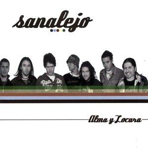 Image for 'Alma Y Locura'