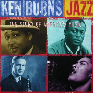 Image pour 'Ken Burns Jazz'