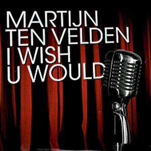 Image for 'I Wish You Would'