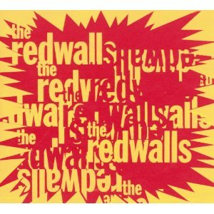 Image for 'The Redwalls'