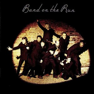 Image for 'Band on the Run'