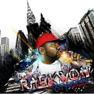 Image for 'Where It Started At (NY) (Raekwon Mix)'
