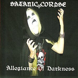 Image pour 'Allegiance of Darkness'